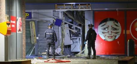 Weer worden bewoners Spijkenisse opgeschrikt door plofkraak: alleen 3-jarig ventje heeft leuke nacht