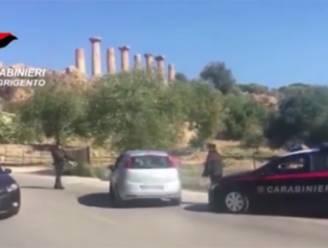 Leider harde kern Juventus en 33 anderen opgepakt bij antimaffia-actie op Sicilië