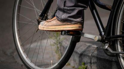 Brussels gewest start testfase met dodehoekverklikker op fietsen en vrachtwagens