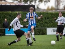 Punt in mindering voor Wolfersveen en Be Quick Zutphen; KNVB wil speler Be Quick jaar schorsen