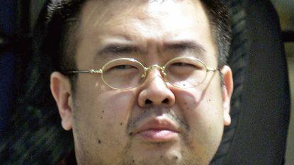 """Vermoorde halfbroer Kim Jong-un was CIA-informant"""