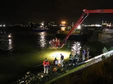 Bestuurder auto uit Woensdrecht ook overleden na ongeluk bij Rotterdam