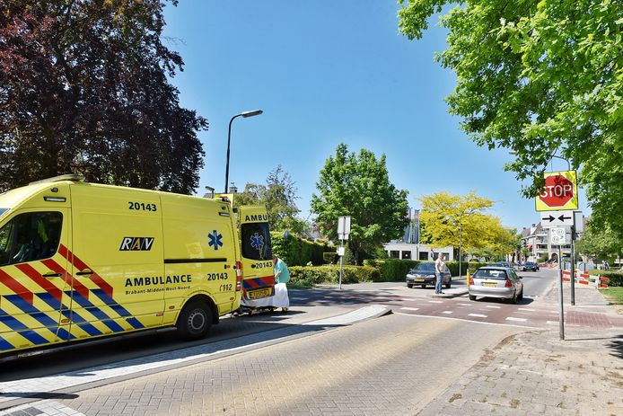 De kruising van Baerdijk en Stroomdalpad eiste in mei 2020 het zesde slachtoffer in twee jaar tijd. Deze keer werd een 80-jarige mevrouw op een scootmobiel aangereden.