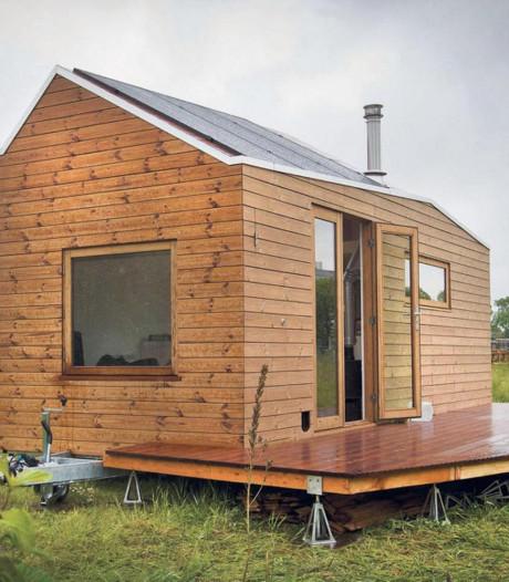 Tiny Houses Apeldoorn op de lange baan?