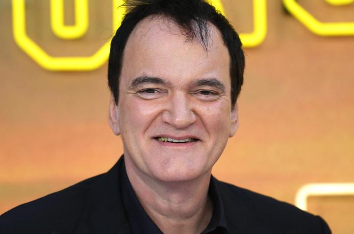 De bekende regisseur Quentin Tarantino bracht onlangs een nieuwe film, Once upon a time in Hollywood, uit.