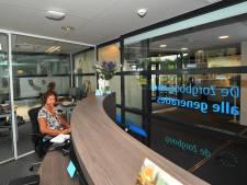 Eerste hulp in het zorgdoolhof: infopunt in hal Elkerliek Helmond