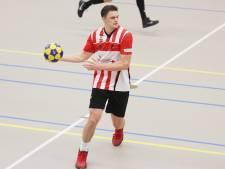 Fortuna stunt in eerste halve finale tegen PKC in Papendrecht