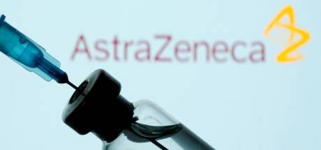 AstraZeneca défend l'efficacité de son vaccin sur les personnes âgées