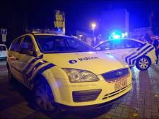 Deux policiers blessé lors d'un contrôle Covid à Bruxelles