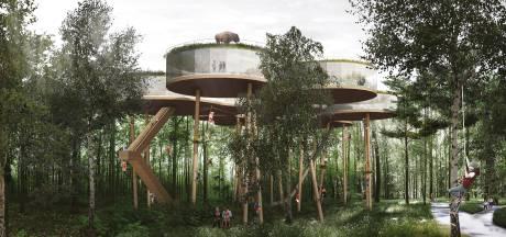 Natuurkampeerders bang om 'kind van de rekening' te worden: weg stilte, natuur, donkerte en privacy?