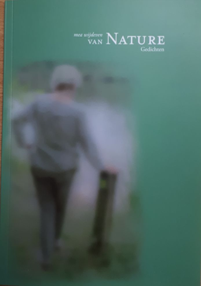De cover van 'van Nature'.