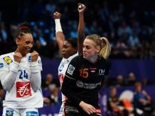Maura Visser positief over kans op brons