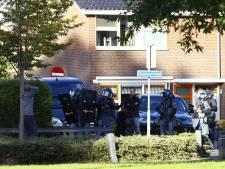Arrestaties in Hattem na schietincident in bos: geen wapens gevonden