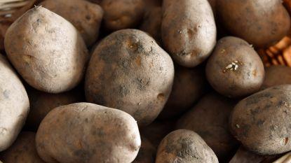 Ontevreden boer dumpt twee ton rotte aardappelen op oprit van zakenpartner