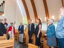 'Museumrondleiding' in Biblebelt-kerk Gouda binnen korte tijd volgeboekt