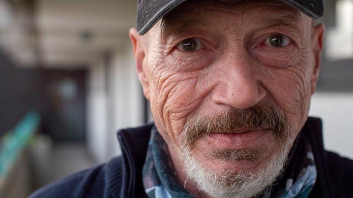 Freddy is gezicht van het campagne 'Lokeraar helpt Lokeraar'.