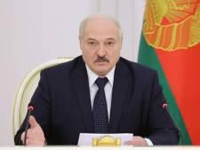 Belarussische president Loekasjenko niet welkom op Spelen