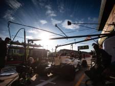 Rustig en droog weer tijdens F1-weekend op Imola