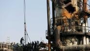 """Herstellen van Saudische olie-installaties """"zal langer duren dan beweerd wordt"""""""