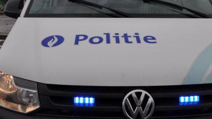Twee lichtgewonden na frontale botsing op N49 in Assenede