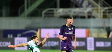 """""""L'impression d'être à poil et ça ne passe pas"""": cambriolé, Frank Ribery pourrait quitter l'Italie"""