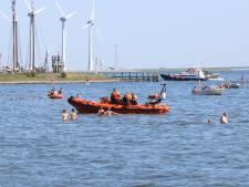 Grootschalige zoekactie op water bij Urk niet nodig, vermiste jongetjes van 3 en 5 snel gevonden