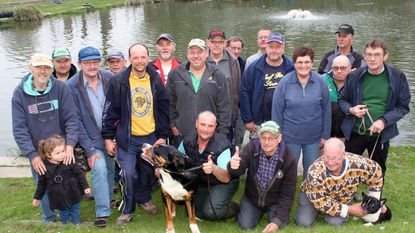 Grote vangst tijdens openingswedstrijd Scheldekantvissers