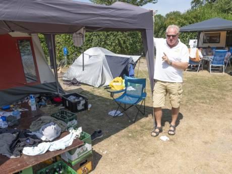 Jongeren niet meer altijd welkom bij camping Duin en Strand