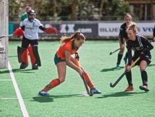 Warande sleept punt uit het vuur tegen Zwart-Wit, Etten-Leur raakt achterop na nieuwe nederlaag