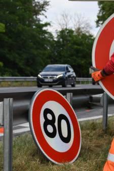 Augmenter la vitesse minimale sur les autoroutes ne servira pas à grand-chose