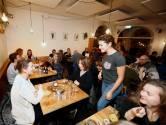 Plantaardig eten bij Gys aan de Voorstraat