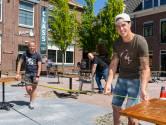 Zoetermeerse horeca kijkt halsreikend uit naar heropening: 'Kan al week niet slapen'
