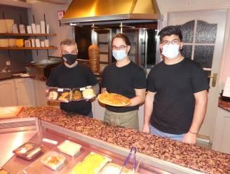 Wereldkeuken op uw bord: Grand Chef serveert Turkse, Indische en Italiaanse afhaalgerechten