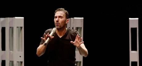 Weergaloze Ronald Goedemondt toont zich vakman in nieuwe show