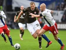 Scorende Veerman zet met St. Pauli Nederlands HSV-duo te kijk