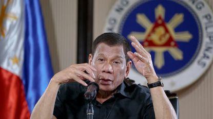 Filipijnen verplichten dragen mondmaskers