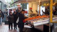 Tóch avondmarkten in Westende-bad en Lombardsijde, zowel in juli als augustus