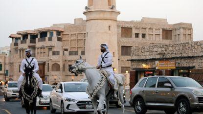 Qatar klaagt Emiraten aan voor racisme