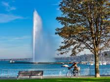 """À Genève, le salaire minimum va passer à 3.800 euros et devenir """"le plus élevé au monde"""""""