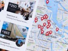 Raad wil nette concurrent Airbnb naar Amsterdam halen