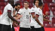 De bestseller Denayer: 'opvolger van Kompany' wist mislukking tegen Wales uit met eerste goal in 14de interland
