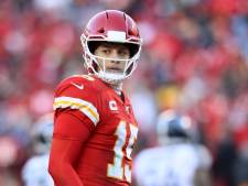 Patrick Mahomes signe le plus riche contrat du foot US avec Kansas City