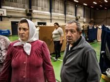Moldaviërs in azc Budel: geen geld, geen plek, geen rechten
