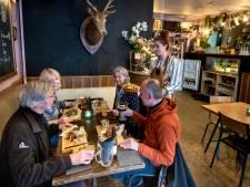 MeeM in Arnhem is een foodtruck, maar dan zonder wielen