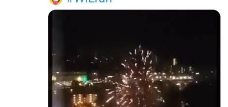 Willem II-fans bezorgen spelers van Rangers een onrustige nacht in Eindhoven