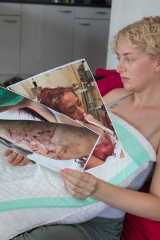 Vechthond uit Kampen die zwangere Marissa (20) greep, kan worden afgemaakt