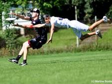 EK Ultimate Frisbee heeft geen scheidsrechter nodig