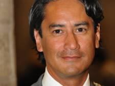 Burgemeester Middelburg laat zich testen op corona