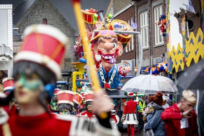 Geen Grote Twentse Carnavalsoptocht komend jaar. Dat doet pijn in Oldenzaal.