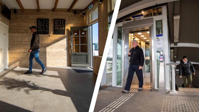 De Week van de Waterweg: Coffeeshop The Bull is na twee jaar weer open.